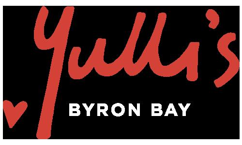 Yulli's Byron Bay